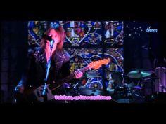 HYDE - I can feel (live) [sub español] || Letras aquí: http://mellnoct.blogspot.com/2012/06/hyde-i-can-feel-lyrics-letras.html