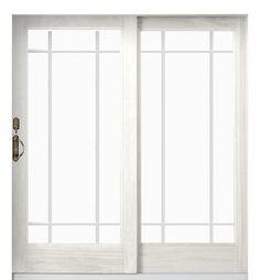 Sliding Glass Door French Patio Door More