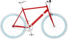Solé Bicycles — the OFW - $379 Fixed Gear & Single Speed bike for Sale by Solé Bicycles