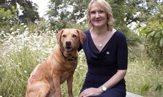 Breast cancer miracle: 'How my DOG spotted the disease and saved my life' https://link.crwd.fr/18uq