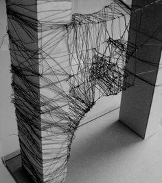 Jacob Gines: Professing at UCA+P: Parasitic Architecture