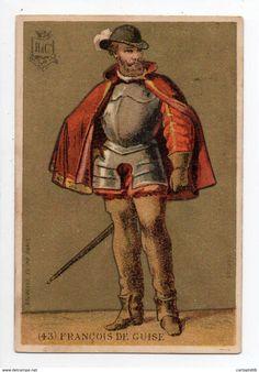 François de Guise