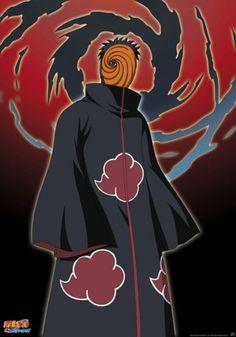 Poster Naruto Shippuden Madara