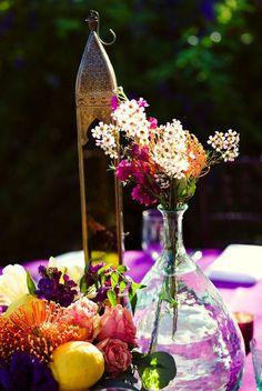 Moroccan Wedding Theme | Arabia Weddings #moroccanwedding