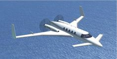Beechcraft Starship