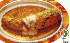 Laukee Bharwan Khaas : Recipe By : Masterchef Pankaj Bhadouria