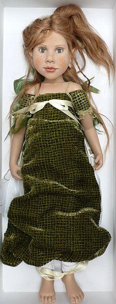 Gagea lutea by Zwergnase Dolls