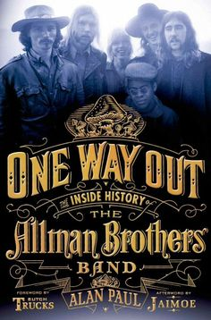 61 best libraries rock adult summer reading 2018 images on one way out is the powerful biography of the allman brothers band an oral history fandeluxe Gallery