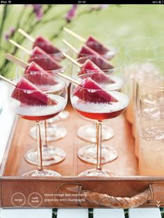 ... Cocktail Ice Pops on Pinterest | Popsicles, Ice pops and Ice blocks