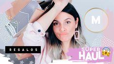 Nuevo video! 😊 Super Haul de Accesorios, Ropa, Decoración & Makeup   #Mimiroperoblog Videos, Hair Beauty, Hairstyle, Makeup, Youtube, Presents, Accessories, Clothing, Hair Job