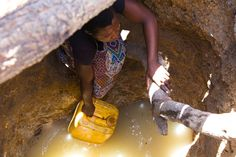 As we enter in to a season of being thankful, we can all be thankful that we have clean water! #W282 #cleanwater