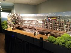 TEAM TRACK : FOR ALL MODELRAILROADERS :: Industrial models layout