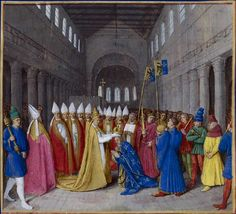Sacre de Charlemagne - History of France - Wikipedia, the free encyclopedia