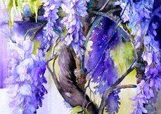 Moudru Marie-Claire - Fleurs