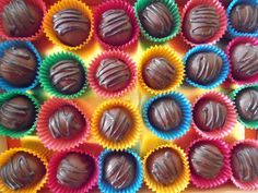 chocolate attempt | Flickr - Photo Sharing!