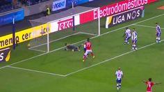FC Porto 1 - 1  Benfica | Golos