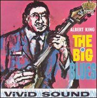"#AlbertKing "" The Big Blues "" #OnVinyl  $24.95"