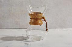 Buy a Chemex 6-Cup from Blue Bottle online. Find exclusive pricing on Chemex 6-Cup right here.