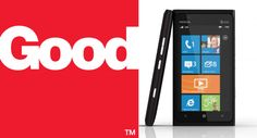 Nokia hooks up with Good Technology for Secure Enterprise Messaging on Windows Phone