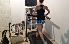 Learning to be a mother and coming back to running is an exercise in listening to yourself and your body.