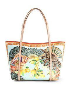 Dolce & Gabbana 'escape' Shopper Tote - Divo - Farfetch.com