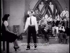 Movie Clip - Second Chorus - Fred Astaire, Paulette Goddard