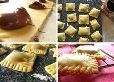 nutella pop tarts 2 15 Creative Ways To Cook Food