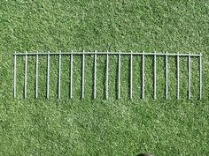2 Inch Spacing Qty. 10 | Pet Supplies | Dig Defence®, Stop Dogs From Digging Under The Fence