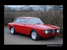 Alpha Romeo GTV