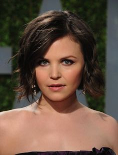 Hairstyles for Short Wavy Hair Wonderful 20 Trendy Short Haircuts Hairstyles for Wavy Hair Popular Haircuts Cut My Hair, New Hair, Hairstyles Haircuts, Trendy Hairstyles, Celebrity Hairstyles, Bob Haircuts, Brunette Hairstyles, Layered Hairstyles, Braided Hairstyles