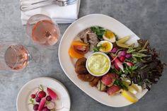 Le Grand Aioli: a Culinary Ode to Bastille Day
