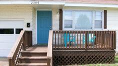 Home For Sale: 2309 N. Bolivar,  Springfield, MO 65803 | CENTURY 21