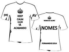 5f3e94e509 Camisetas para Formandos