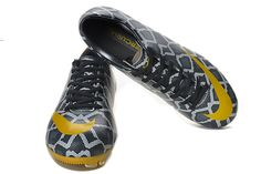 Nike Mercurial Vapor VIII FG Special Edition Cleats - Snake