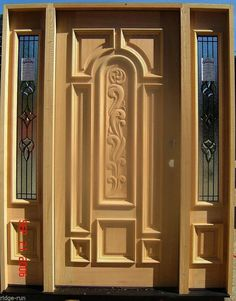 Design Of Main Door photo