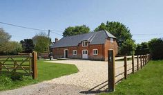 The Old Granary The Old Granary is a stunning holiday accommodation nestled in the countryside away from all the hustle and bustle. Close to the River Dever, The Old Granary is a luxuriously large property to fit... #HolidayHome  #Travel #Backpackers #Accommodation #Budget