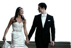 Real Wedding: Brittany & Matthew (VIDEO)