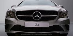 2014 Mercedes CLA sets a new record as the coolest cat in the world