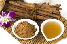 honey and cinnamon for acne #acne #honey #remedies #DIY #natural