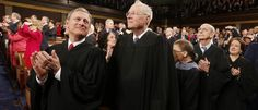 Trump White House Sends Smoke Signals Urging Justice Kennedy To Resign | The Daily Caller