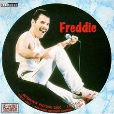 """Freddie"""