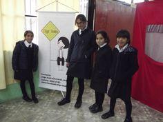 Programa Hito de Reactivación Servicio País Cultura RM 2014. En San Pedro de Melipilla.
