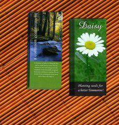 Bookmark Printing, Planting Seeds, Daisy, Business, Prints, Art, Art Background, Bellis Perennis, Seed Starting