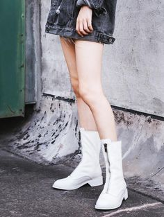 SheBeuty   Shop Women Shoes, Clothing, Bags, Jewels, Accessories. Cow Leather, Jewels, Zip, Boots, Womens Fashion, Shopping, Clothes, Accessories, Shearling Boots