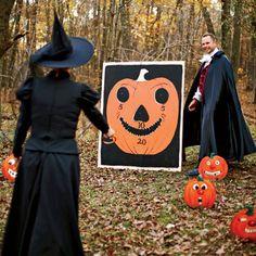Halloween Party Ideas - Host an Adult Halloween Party - Delish.com