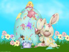 Shelly Comiskey — Easter (1024×768)