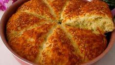 Kahvaltıda Patatesi Birde Böyle Deneyin (Mükemmel Lezzetli)   Enfes Tarifler Mashed Potatoes, Bread, Ethnic Recipes, Food, Drink, Meal, Soda, Essen, Hoods