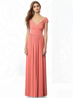 After Six Bridesmaids Style 6697 http://www.dessy.com/dresses/bridesmaid/6697/?color=ginger&colorid=18#.UsZqt3i9Kc0