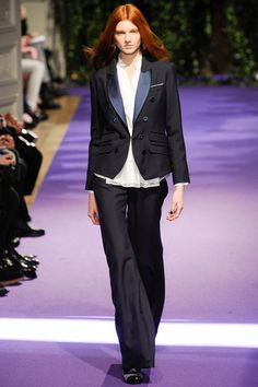 Alexis Mabille Fall 2014 Ready-to-Wear Collection Slideshow on Style.com