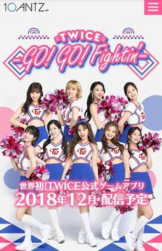 31 Ideas Wall Paper Kpop Twice Tzuyu Twice Mv, Twice Once, Twice Dahyun, Tzuyu Twice, South Korean Girls, Korean Girl Groups, Kpop, Twice Group, Twice Fanart
